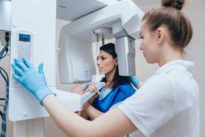 dental x-rays manassas va